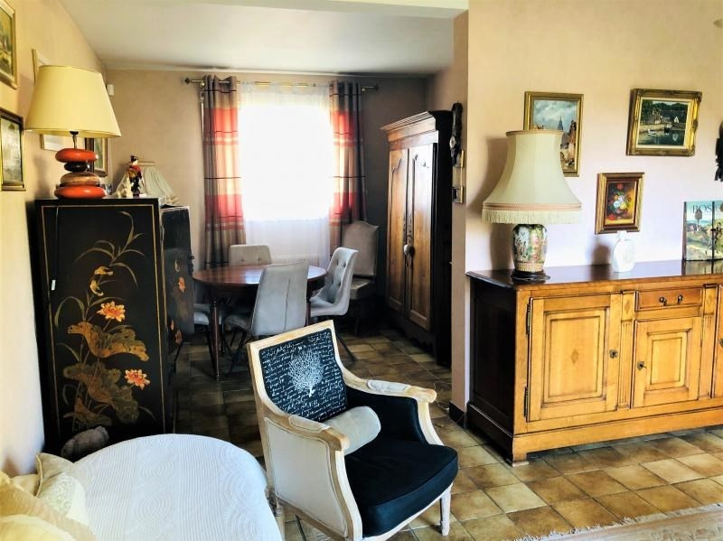 Sale house / villa Beauchamp 332800€ - Picture 3