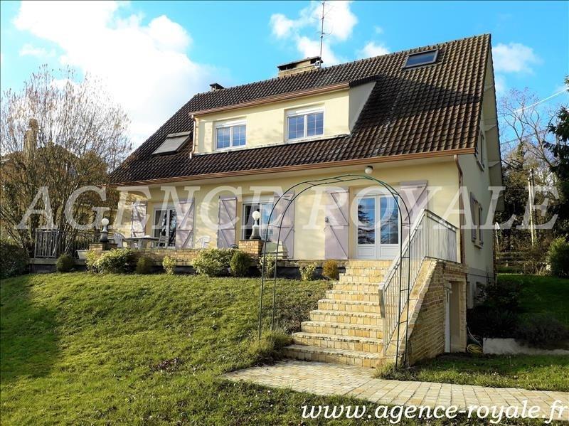 Vente maison / villa L etang la ville 795000€ - Photo 1