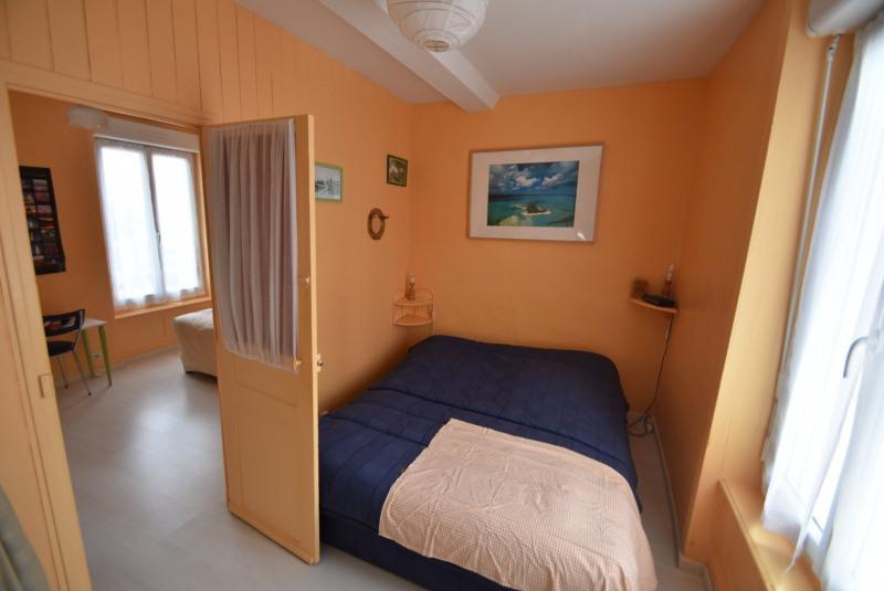 Vendita casa Grandcamp maisy 97000€ - Fotografia 7