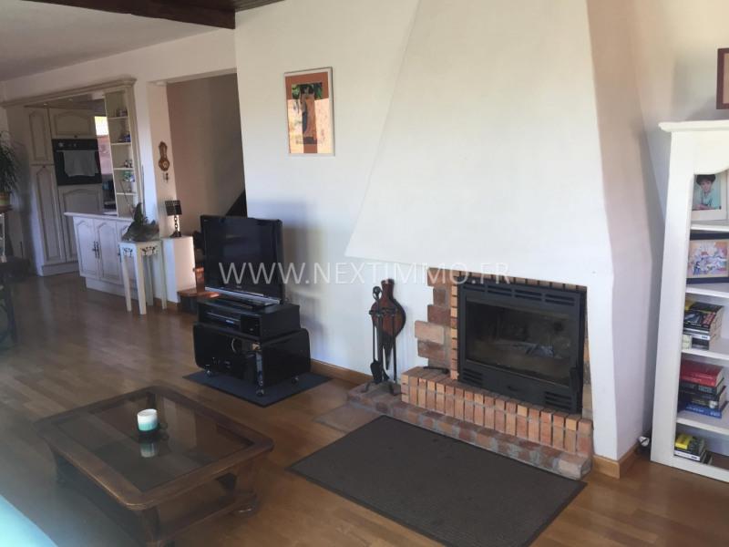 Vendita casa Valdeblore 485000€ - Fotografia 6