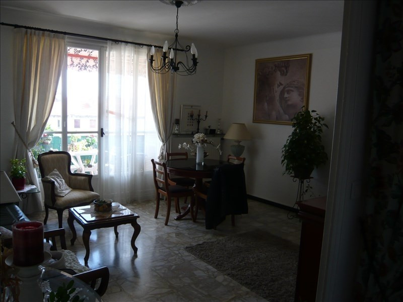 Sale apartment Ajaccio 160 000€ - Picture 3