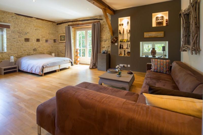 Deluxe sale house / villa Genis 999000€ - Picture 10