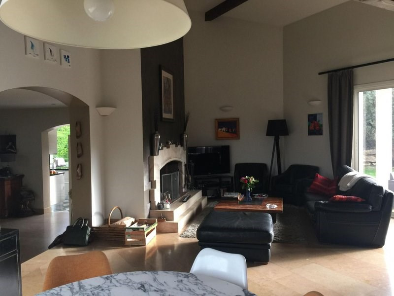 Vente maison / villa Lyon 9ème 890000€ - Photo 5
