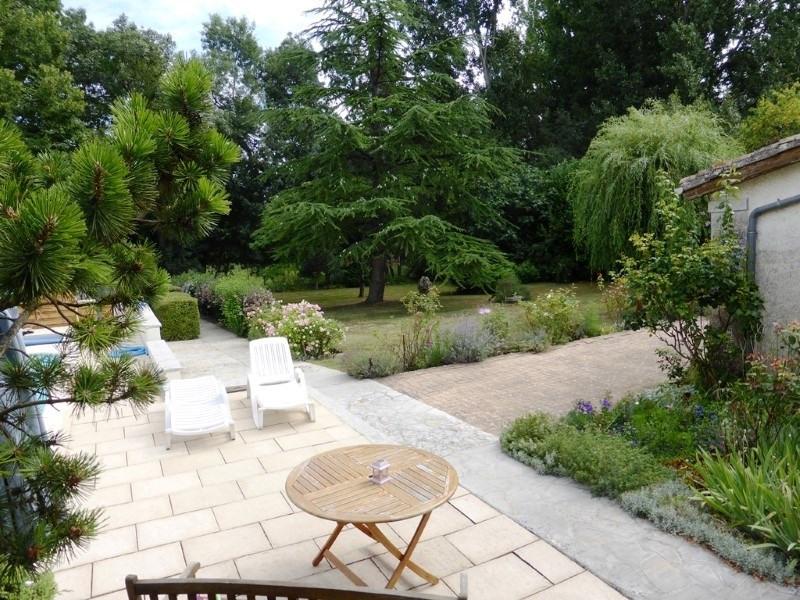 Sale house / villa Graves 397500€ - Picture 5