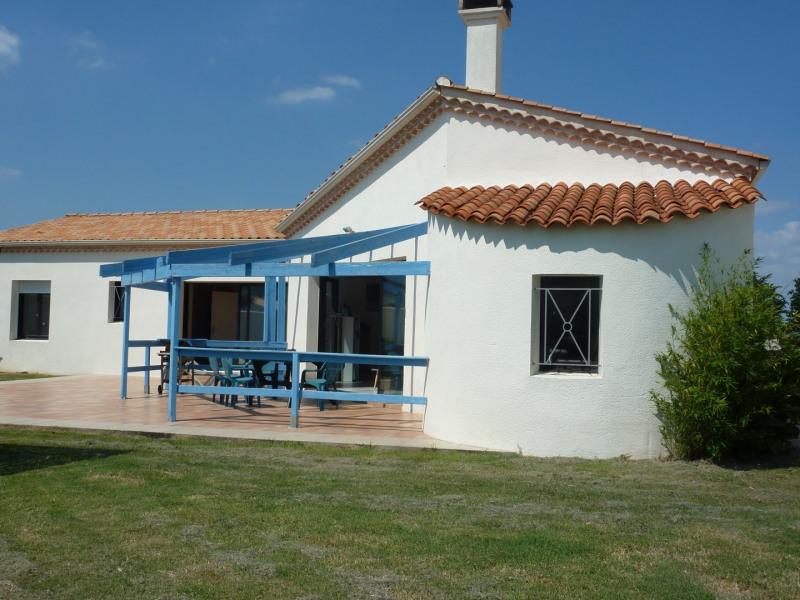 Vente maison / villa St pierre d'oleron 407600€ - Photo 1