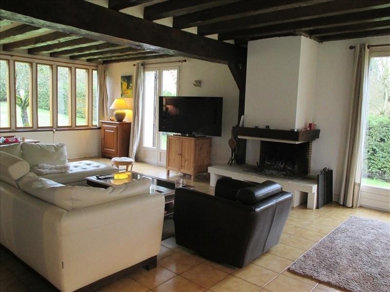 Venta  casa Rambouillet 395000€ - Fotografía 6