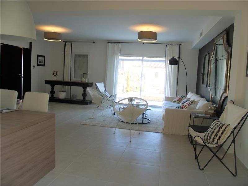 Vente de prestige maison / villa Les issambres 822150€ - Photo 5