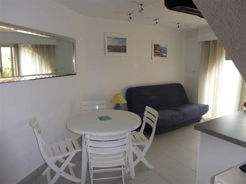 Vacation rental apartment Bandol 470€ - Picture 4
