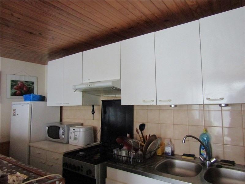 Verkauf wohnung Benodet 63220€ - Fotografie 5