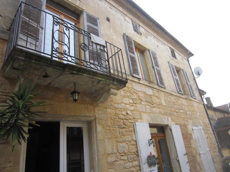 Vente immeuble St cyprien 246000€ - Photo 1