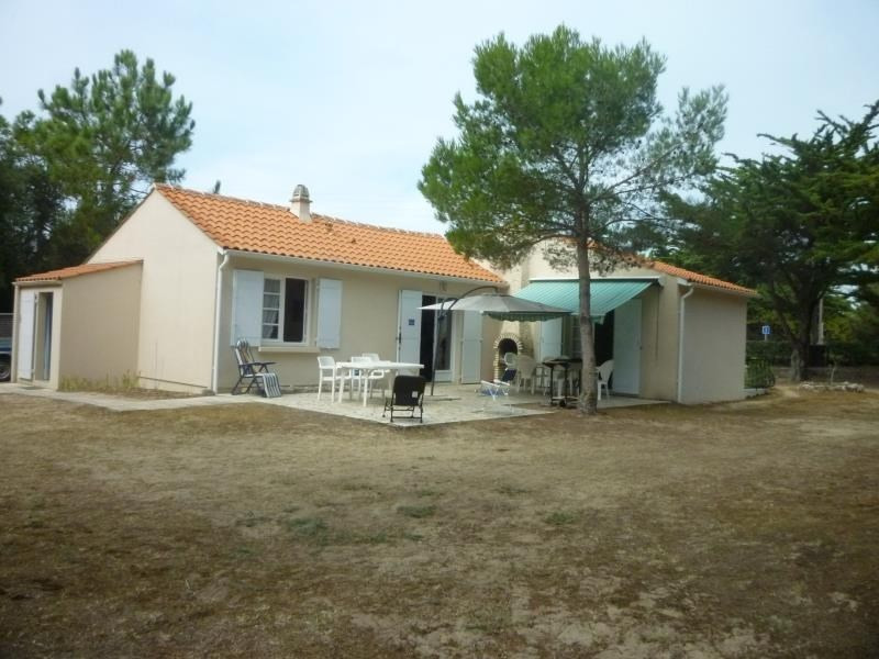 Vente maison / villa St georges d'oleron 369 000€ - Photo 1