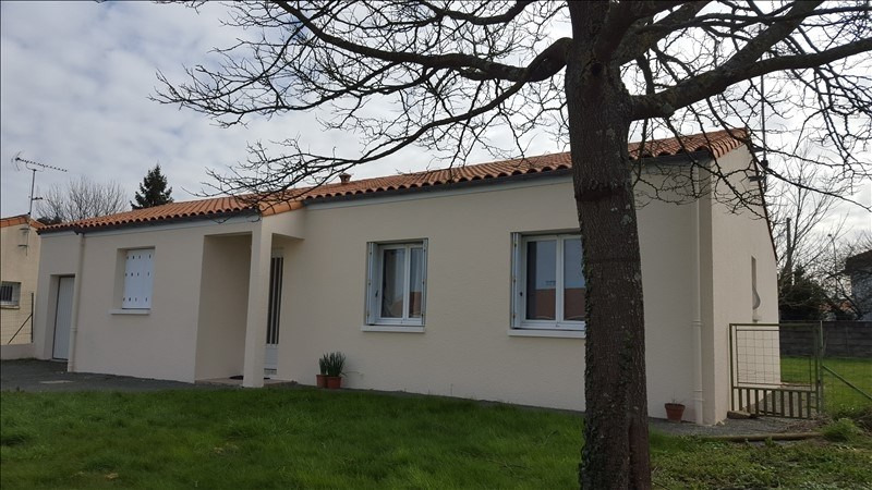 Location maison / villa La creche 660€ CC - Photo 1