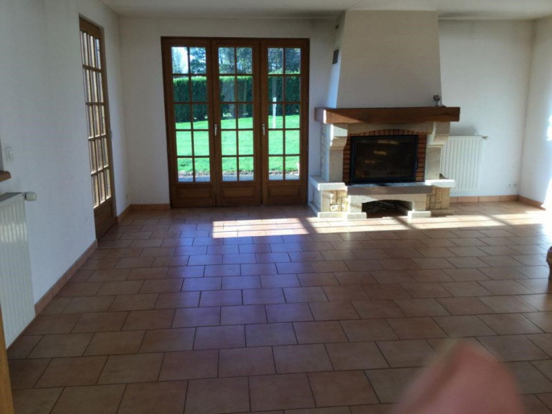 Deluxe sale house / villa Lisieux 661500€ - Picture 2