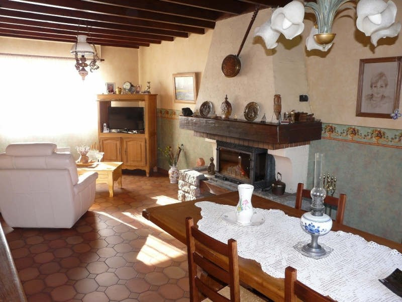 Vente maison / villa Elnes 197 400€ - Photo 4