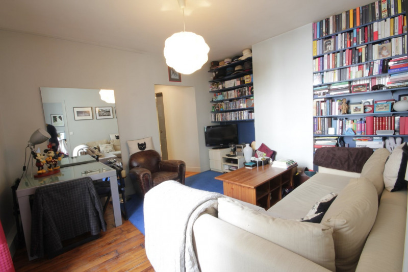 Sale apartment Paris 18ème 507 000€ - Picture 3