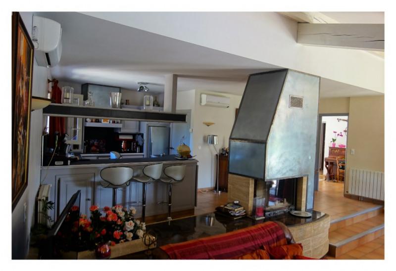 Vente maison / villa Nimes 550000€ - Photo 5