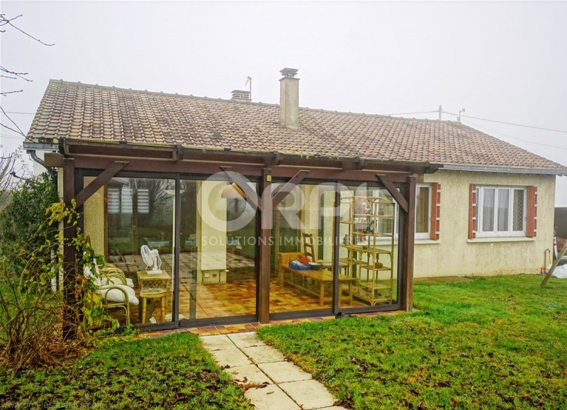 Sale house / villa Saint clair sur epte 164 000€ - Picture 1