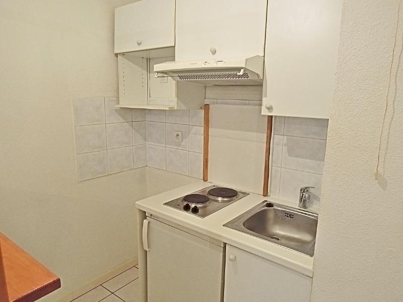 Rental apartment Blagnac 495€ CC - Picture 5