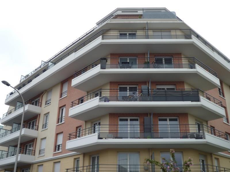 Rental apartment Rosny sous bois 1200€ CC - Picture 1