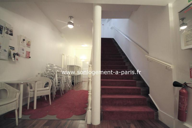 Deluxe sale loft/workshop/open plan Paris 10ème 1790000€ - Picture 19