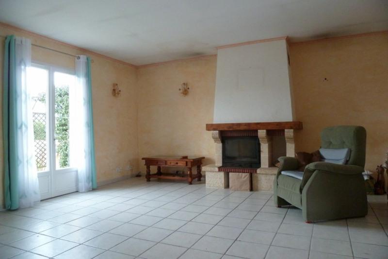Venta  casa Cire d'aunis 233200€ - Fotografía 5