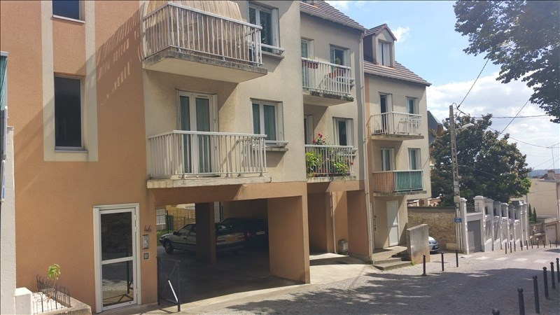 Vente appartement Athis mons 219000€ - Photo 1