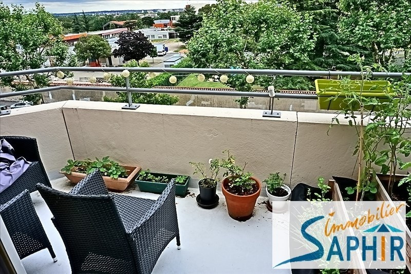 Sale apartment Toulouse 143 500€ - Picture 9