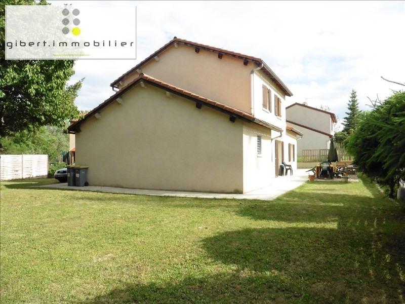 Sale house / villa Le puy en velay 159 000€ - Picture 8