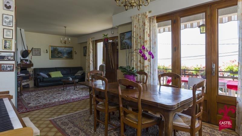 Vente maison / villa St jean d'arvey 493000€ - Photo 3