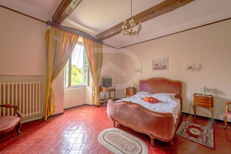 Deluxe sale house / villa Althen-des-paluds 1260000€ - Picture 10