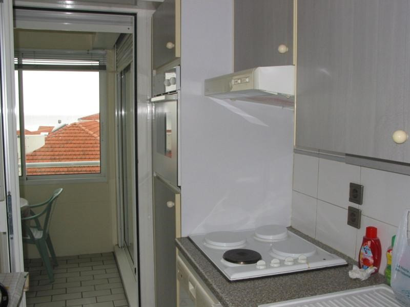 Vacation rental apartment Arcachon 480€ - Picture 2