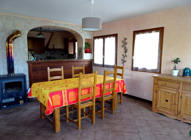 Vente appartement Amancy 329 000€ - Photo 2
