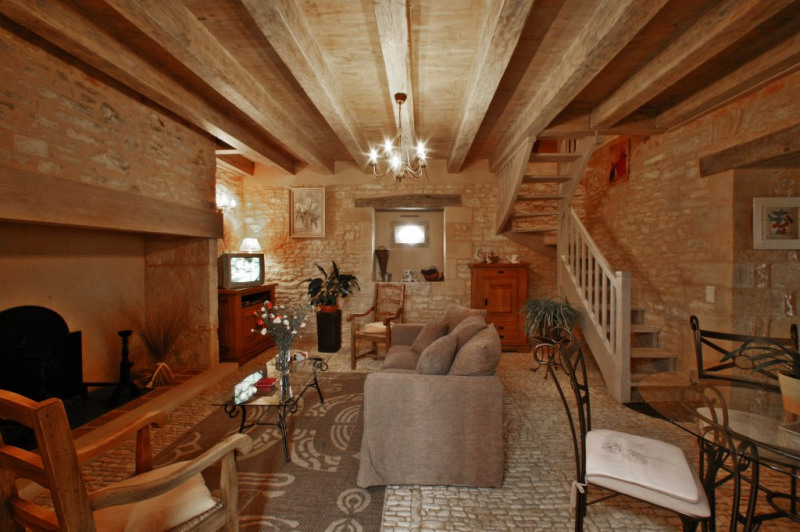 Deluxe sale house / villa Saint-amand-de-coly 728000€ - Picture 8