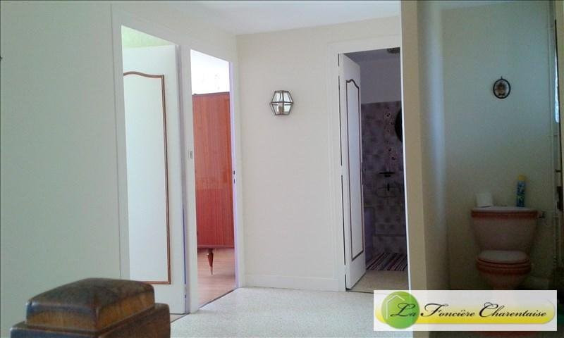 Sale house / villa Aigre 108000€ - Picture 8