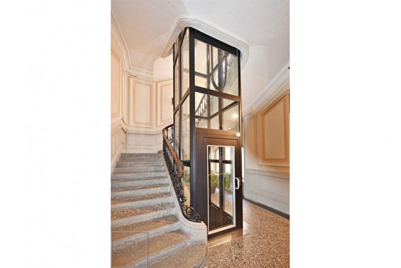 Deluxe sale apartment Lyon 6ème 1450000€ - Picture 12