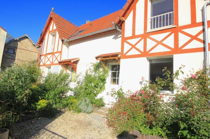 Vente maison / villa Villers sur mer 318000€ - Photo 1