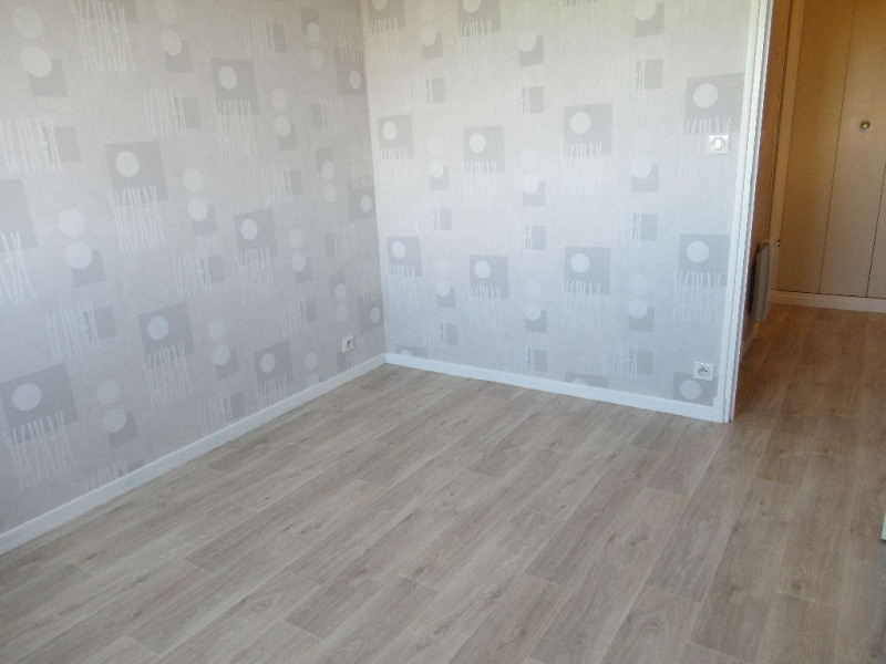 Rental apartment Cucq 500€ CC - Picture 4