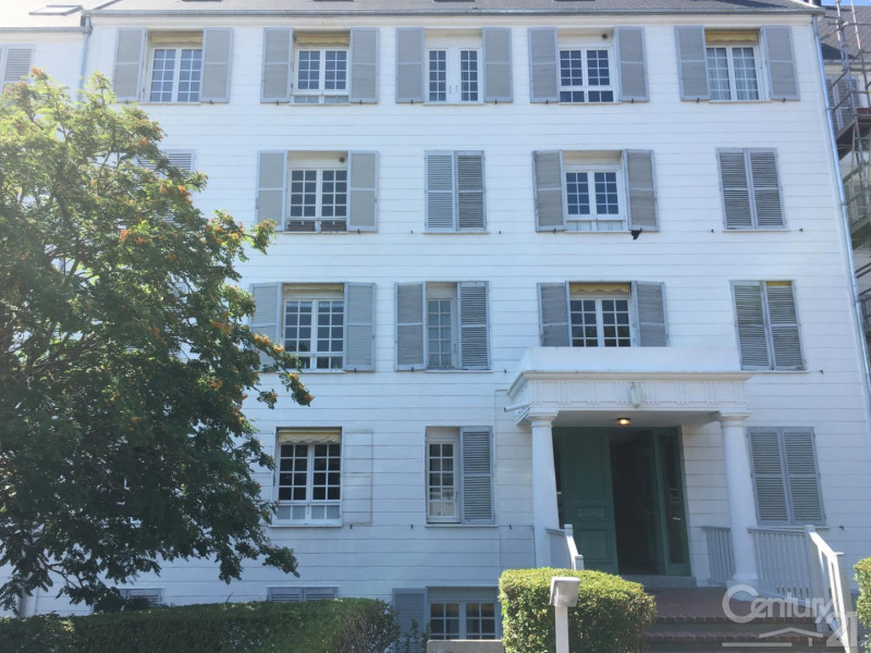 Sale apartment Trouville sur mer 149000€ - Picture 6