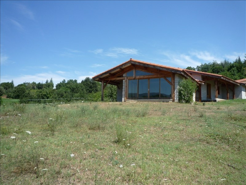 Sale house / villa Prades 270 000€ - Picture 3