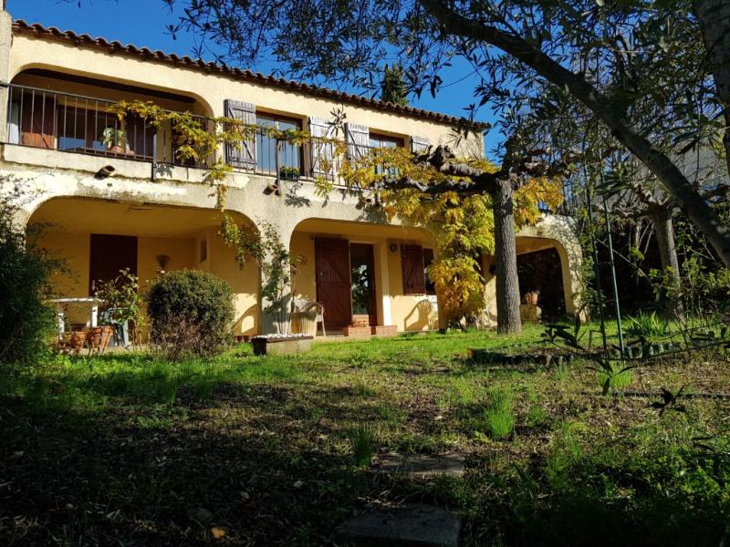 Sale house / villa Vauvert 248000€ - Picture 3