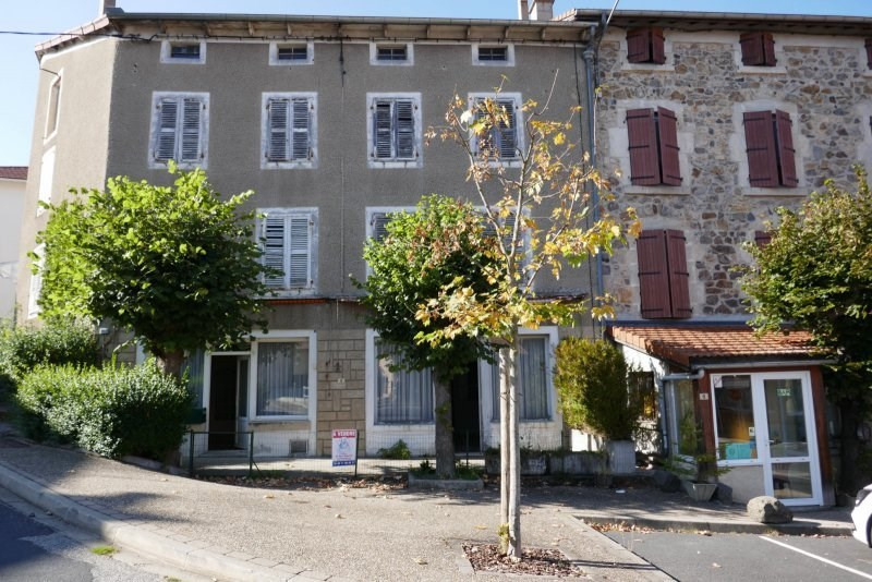 Vente maison / villa Laussonne 50000€ - Photo 1