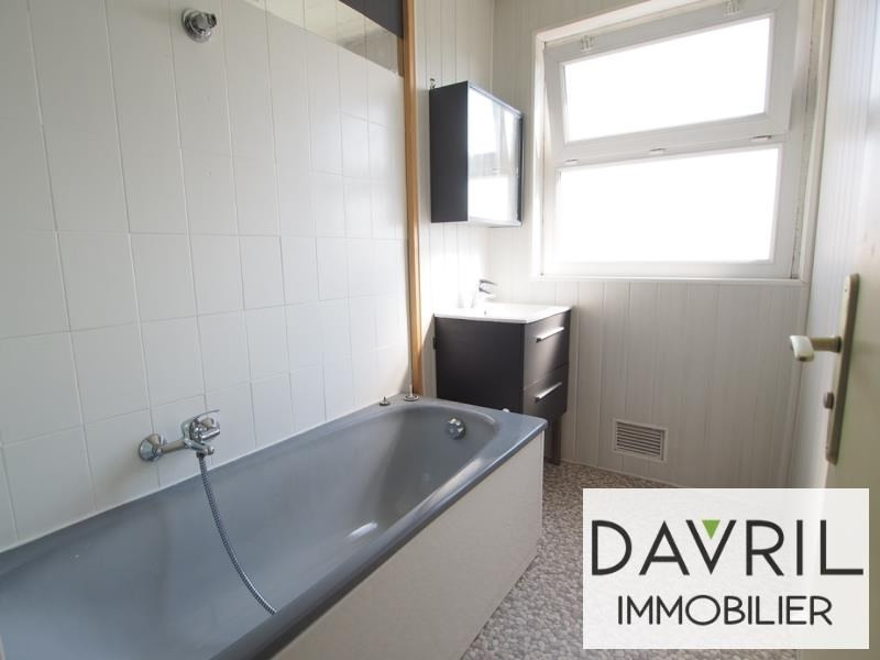 Vente appartement Conflans ste honorine 174500€ - Photo 5