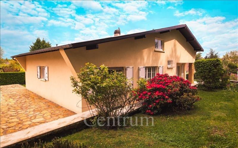Vente maison / villa Lorry les metz 499000€ - Photo 1