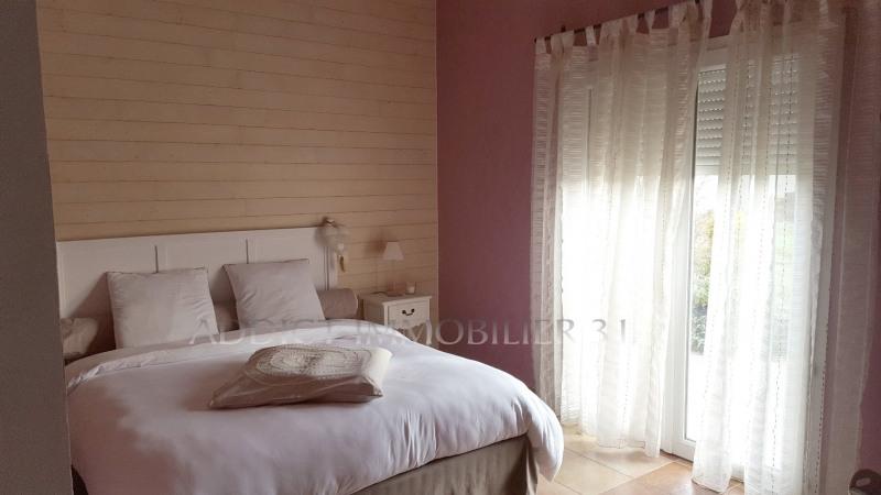 Vente maison / villa Secteur montastruc-la-conseillere 385000€ - Photo 5