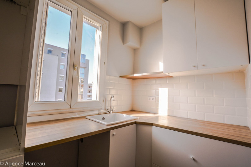 Vente appartement Courbevoie 273 000€ - Photo 3