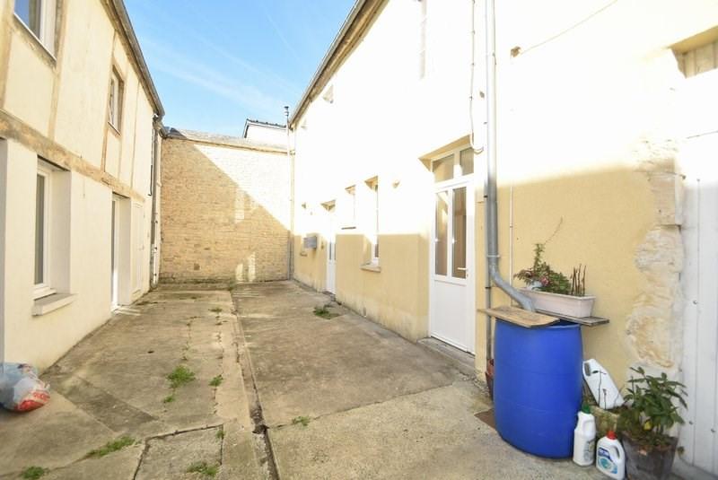 Affitto casa Isigny sur mer 433€ CC - Fotografia 6