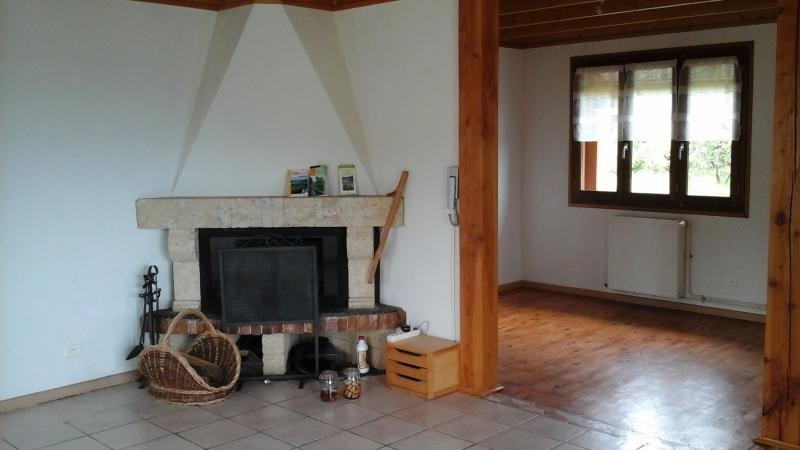 Vente maison / villa Jujurieux 250 000€ - Photo 5
