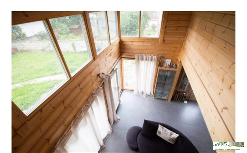 Sale house / villa Soisy sur seine 395000€ - Picture 8