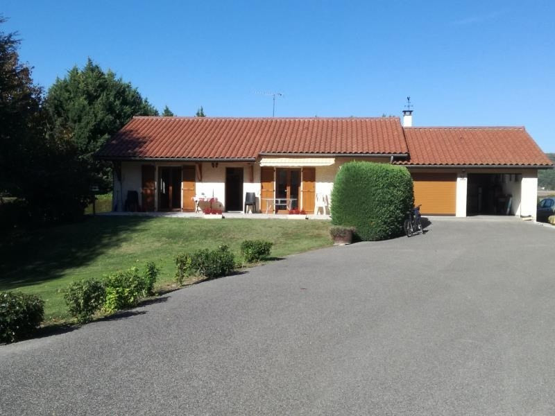 Vendita casa Eyzin pinet 285000€ - Fotografia 2