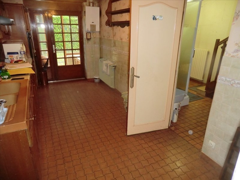 Sale house / villa Mece 80 400€ - Picture 4